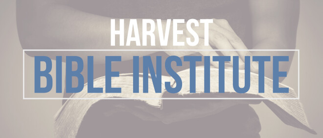Christian Worldview and Apologetics (Harvest Bible Institute)