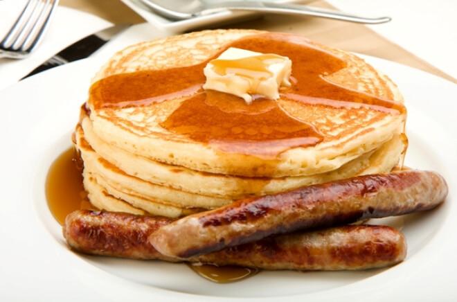 HCA Pancake Breakfast Fundraiser
