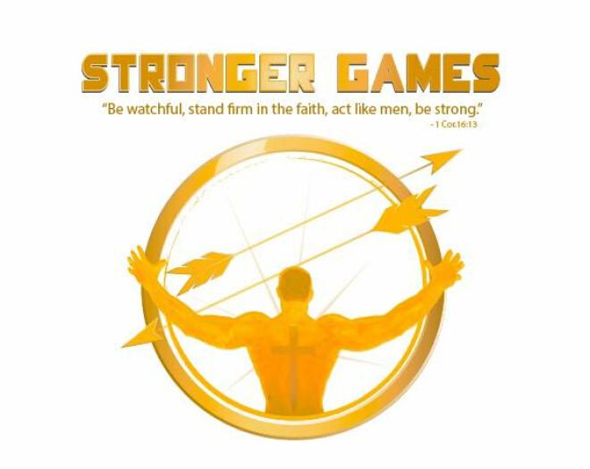 Stronger Games