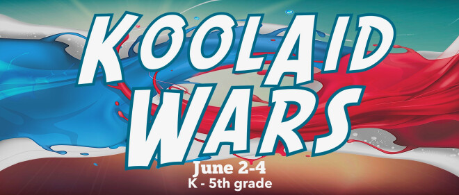 KOOLAID WARS