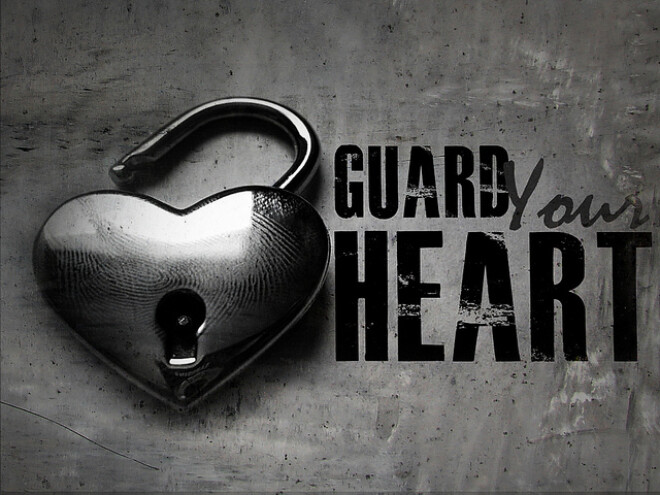 Guarding Your Heart for a Godly Marriage