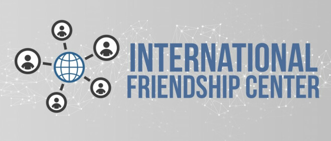 International Friendship Center