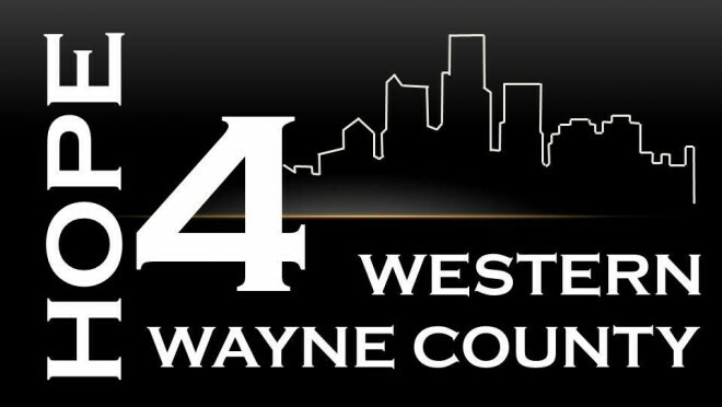 Hope 4 Western Wayne County