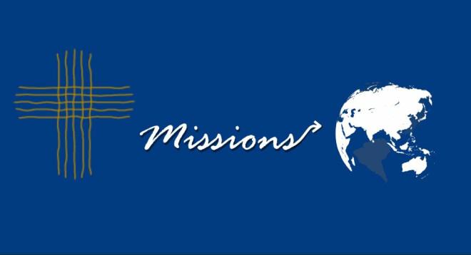 Missions Focus Sundays