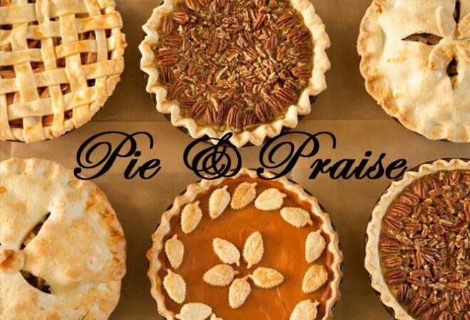 Pie & Praise Fellowship