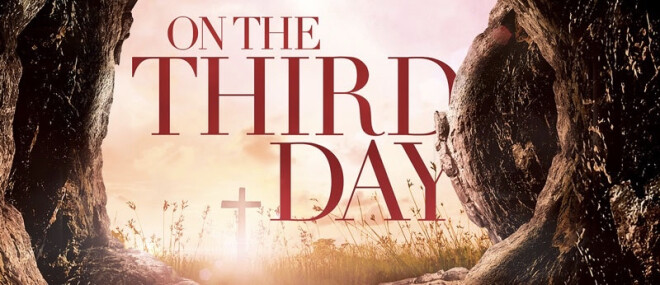 Good Friday & Easter Sunday at Harvest