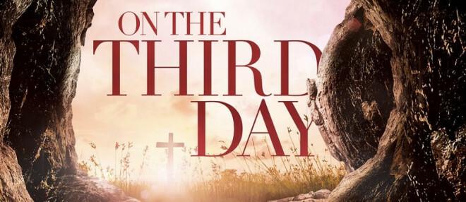 He is the Glorious, Risen Savior