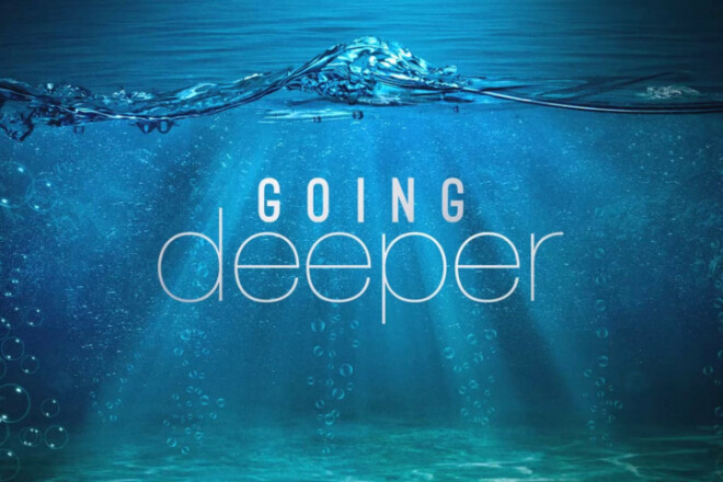 Men's Bible Study: Going Deeper with God