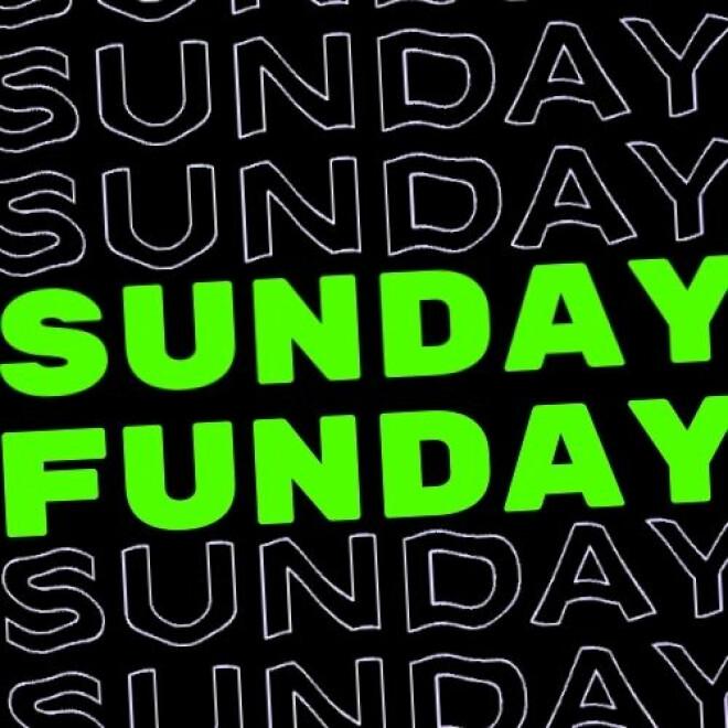 Youth Sunday Funday