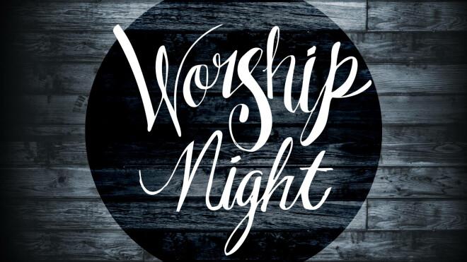 Worship Music Night