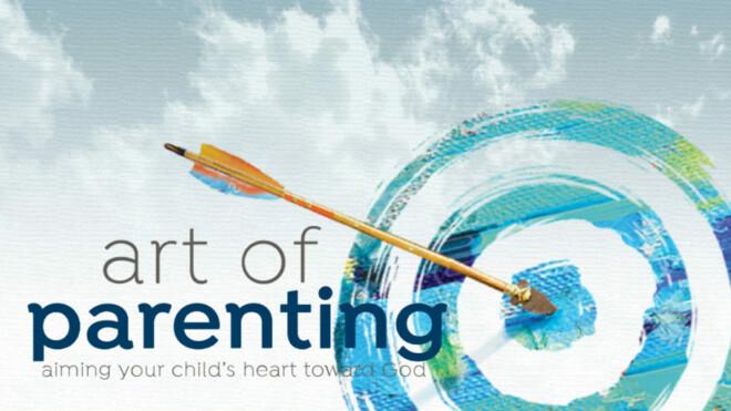 """Art of Parenting"" Class"
