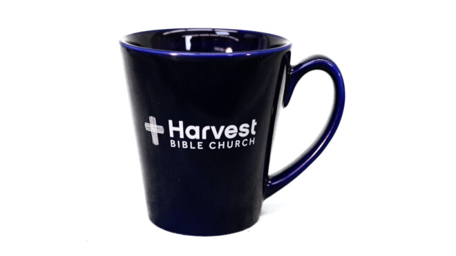 Buy One, Give One Harvest Mug Event