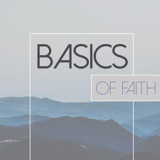 Class: Basics of the Christian Faith